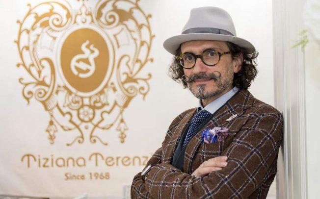 Италијанскиот креатор на парфеми Paolo Terenzi во Македонија, ексклузивно пред македонската јавност ги промовираше своите брендови