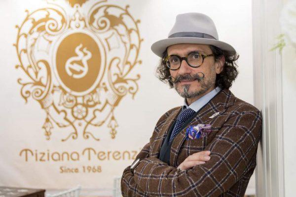 Италијанскиот креатор на парфеми Паоло Теренци во Македонија, ексклузивно пред македонската јавност ги промовираше своите брендови
