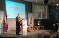 Започна Виена Економскиот Форум! Силна поддршка за Македонија