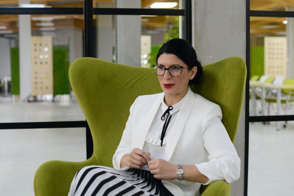 Весна Иваноска: Во следните три години ќе инвестираме половина милион евра во иновативни стартапи!