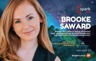 Брук Савард, авторка на еден од најпопуларните блогови за патувања во светот, е новиот говорник на Spark.me 2019