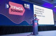 Повеќе од 380 компании на 5. FMCG Summit Скопје 2019