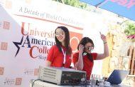 На 10 мај Отворен ден на Универзитет Американ Колеџ Скопје