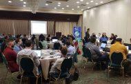 Иноватори и претприемачи од регионот започнуваат со GIST регионалниот тренинг во Скопје