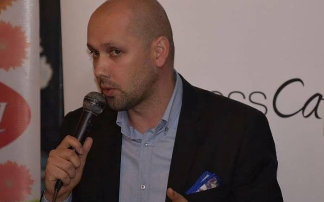 Горан Стојановски: уникатното ИТ решение на Elevate Global на фирмите им штеди пари и време!