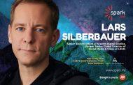 Ларс Силбeрбауер, потпретседател на VIACOM DIGITAL STUDIOS, е новиот говорник на Spark.me 2019