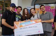Македонија со свој претставник наMicrosoft OfficeSpecialist Champion светскиот натпревар воЊујорк