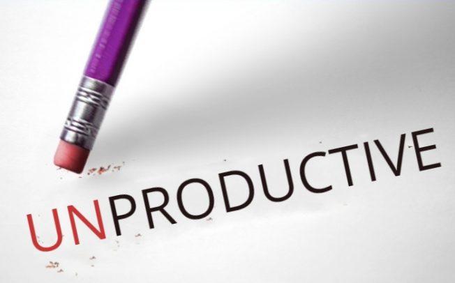 Tip of the Week – (Не)Продуктивност