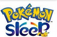 Новата апликација Pokemon Sleep го претвора спиењето во забава