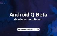 Huawei бара кандидати за тестирање на новиот Android Q Beta
