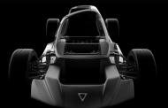 Запознајте го Blade, првиот 3Д печатен хиперавтомобил во светот
