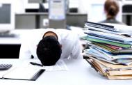 """Светската здравствена организација го прогласи """"прегорувањето од работа"""" за вистинска болест"""