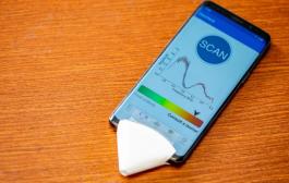 """Мобилна апликација може да """"слушне"""" дали имате инфекција!"""
