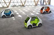 Минијатурниот автономен автомобил Renault EZ-POD ќе ги направи луѓето уште помрзеливи