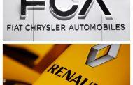 Италијански Fiat Chrysler сака да се спои со француски Renault