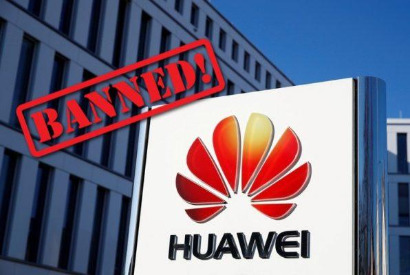 Трамп ќе потпише наредба со која се забранува американските компании да користат технологија на Huawei