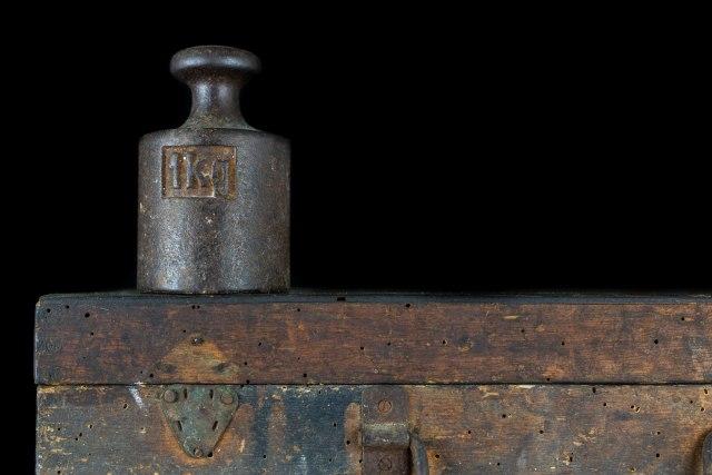 После 130 години, од денес мерката килограм повеќе нема да биде иста