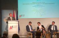 Анѓушев: во завршни преговори сме за инвестиција на австриски производител на хируршка опрема