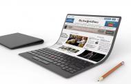 Lenovo го претстави првиот компјутер во светот со флексибилен екран