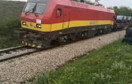 МЖ Транспорт доби нова електрична локомотива