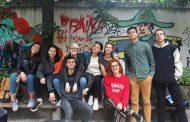 S.H.A.R.E. иницијатива во гимназијата Орце Николов од Скопје: заедно во решавање на проблемите на младите