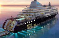 Луксузниот брод Innovation ќе патува до сите седум континенти во светот