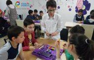 Децата во Македонија совладуват нов начин на размислување преку единствената лиценцирана STEM едукација