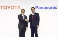 Toyota и Panasonic ќе основаат заедничка компанија за конектирани домови