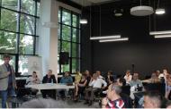 Бизнис Акцелераторот УКИМ го одржа својот прв DEMO DAY