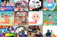 Македонскиот бренд Биби избран меѓу 20 најдобри анимирани цртани филмови за претшколска возраст на фестивал во Франција