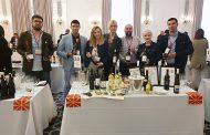 Промоција на врвни македонски вина во САД