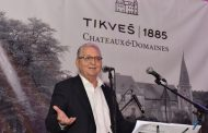 """""""Тиквеш"""" ги претстави првите четири вина произведени на сопствениот посед во Франција"""