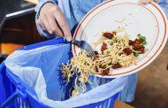 Во Македонија 30% од храната завршува во отпад
