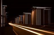 Овие футуристички улични светла не трошат воопшто струја