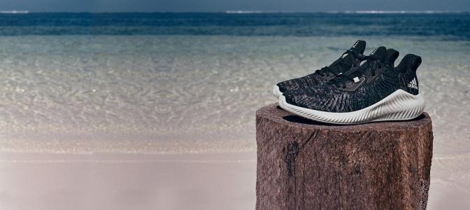 Adidas ќе произведе 11 милиони патики од рециклирана пластика