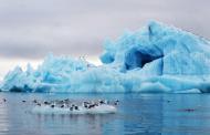 За 20 години отсега во Северниот Леден Океан нема да има повеќе мраз