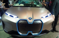 BMW до 2023 година ќе претстави дури 25 електрични и хибридни автомобили