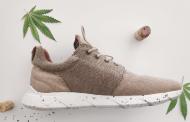 Ова се првите патики во светот направени од марихуана