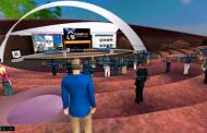 Вработените во оваа компанија работат на виртуелен остров
