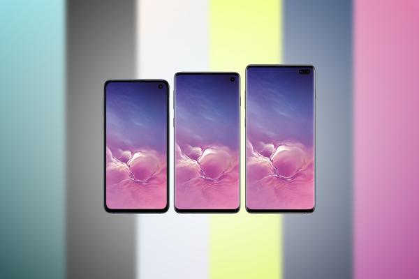 Иновацијата зад екранот на Samsung Galaxy S10