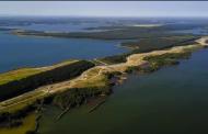 Германија ги претвори старите рудници во езера и плажи
