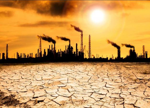 Поради климатските промени 120 милиони луѓе во светот ќе се дават во сиромаштија