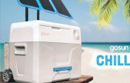 Заборавете на мразот – овој мини-ладилник ги лади пијалаците со помош на сончевата светлина