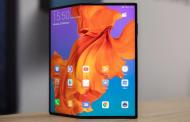 И покрај проблемите со САД, флексибилниот телефон на Huawei ќе биде готов до крајот на летото
