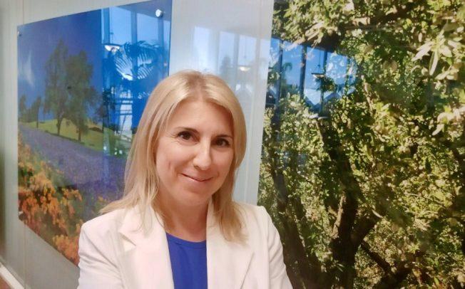 """Лилјана Дојчиновски, менаџерво """"Нестле"""" технолошкиот центар во Калифорнија: Безбедноста на храната во светот е голем предизвик!"""