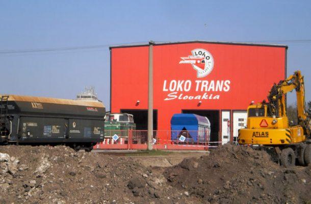 Чешки Локо Транс ќе гради фабрика во Гази Баба
