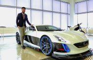 Мате Римац ќе и помага на хрватската влада да привлече инвестиции во автоиндустријата