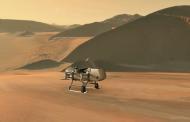 НАСА ќе бара живот на Титан, најголемата месечина на планетата Сатурн