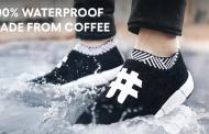 Патиките Rens ќе направат уште повеќе да го засакате кафето