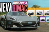 Најновиот автомобил на Мате Римац сега ќе можете да го возите во популарна тркачка видеоигра